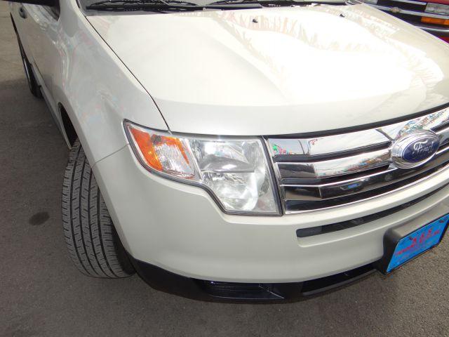 2007 Ford Edge Quattro