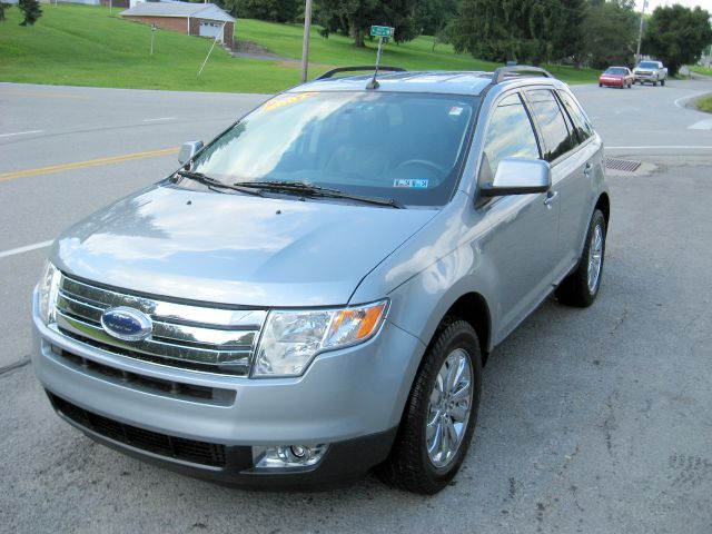 2007 ford edge barcelona i coupe details morgantown wv 26508. Black Bedroom Furniture Sets. Home Design Ideas