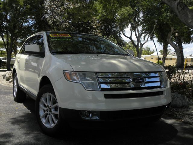 2007 ford edge xe v6 details key largo fl 33037. Black Bedroom Furniture Sets. Home Design Ideas