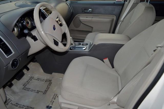2008 Ford Edge 5XT