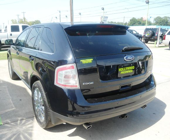 2008 Ford Edge Power LIFT GATE