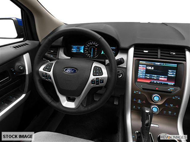 2013 Ford Edge Power LIFT GATE