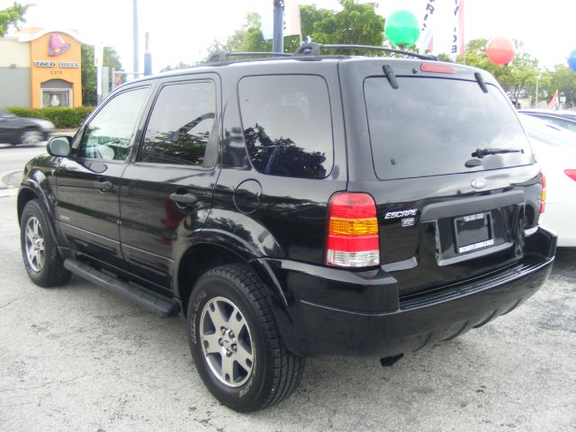 2002 Ford Escape L- Edition