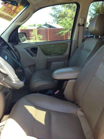 2003 Ford Escape Sxt/4x4