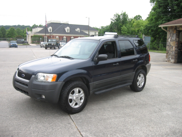 2003 Ford Escape T6 AWD Moon Roof Leather