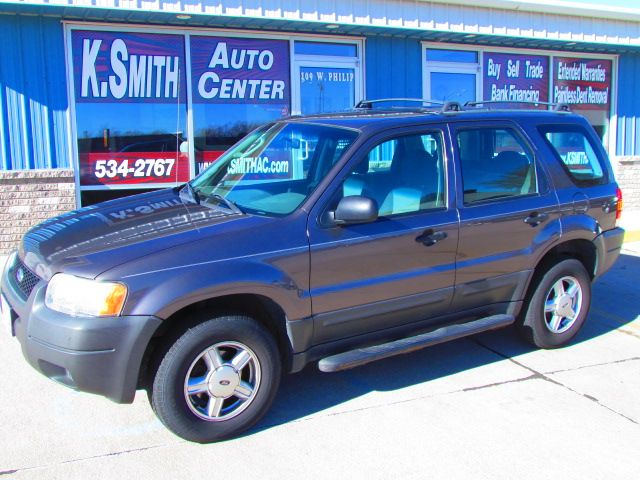 2003 ford escape std model details north platte ne 69101. Black Bedroom Furniture Sets. Home Design Ideas