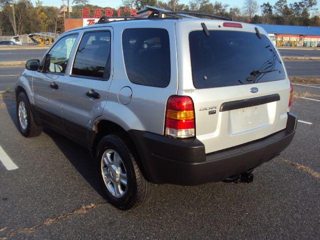 2003 Ford Escape L- Edition
