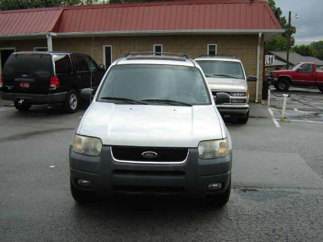2003 Ford Escape Sxt/4x4