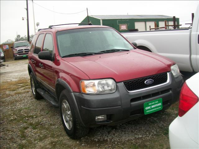 2004 Ford Escape ESi