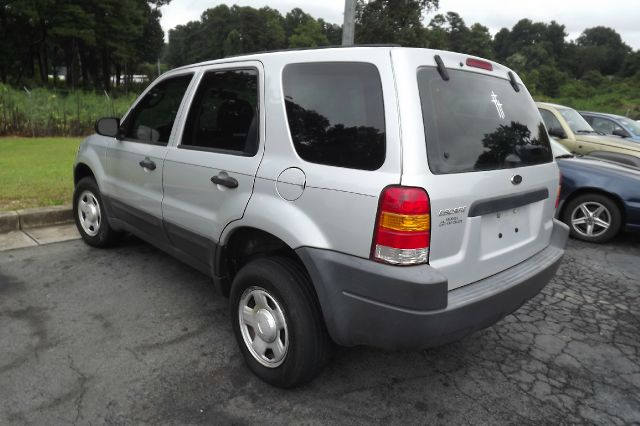 2004 ford escape xls gas mileage. Black Bedroom Furniture Sets. Home Design Ideas