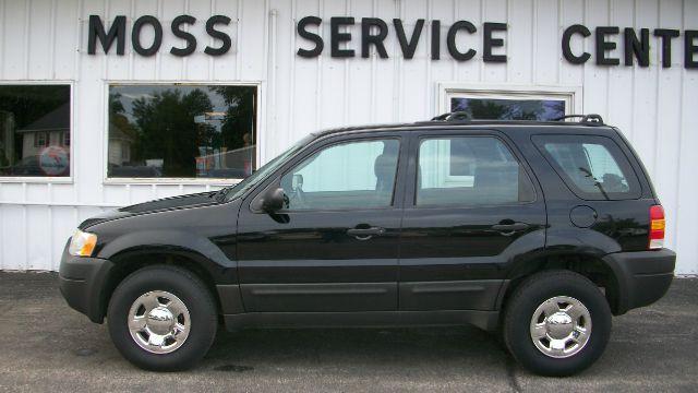 2004 Ford Escape T6 Sport Utility 4D