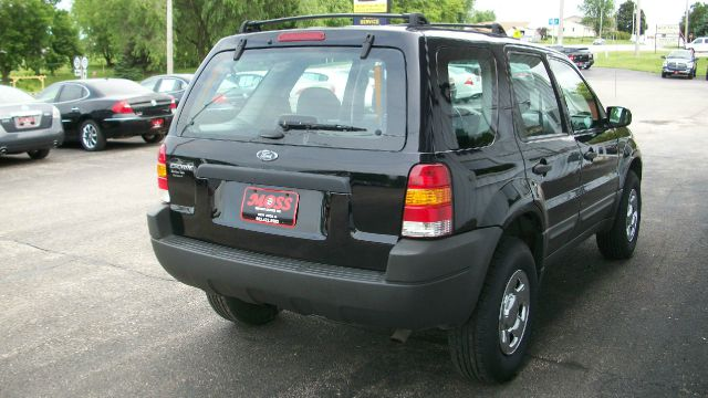 2004 Ford Escape T6 Sport Utility 4D