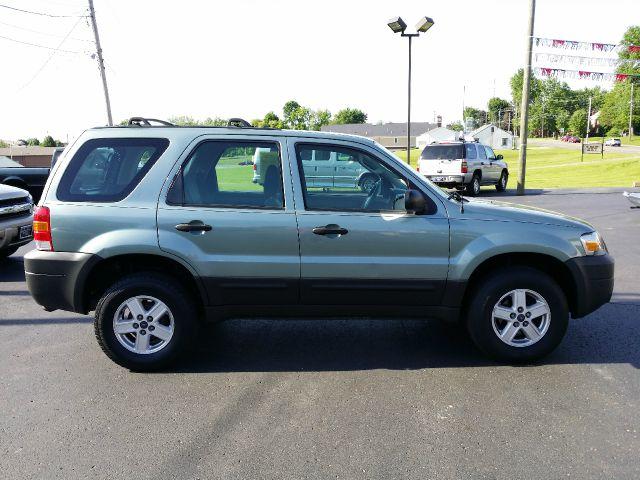 Ford Escape For Sale In Ohio