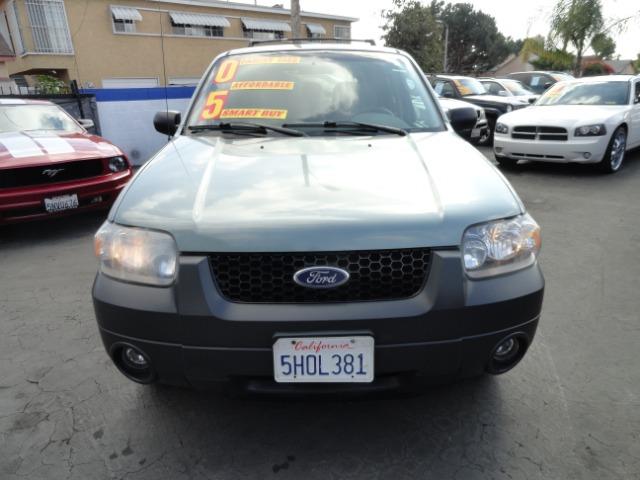 2005 Ford Escape 15