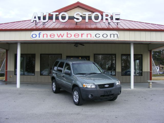 2005 Ford Escape HD Dually 4x4