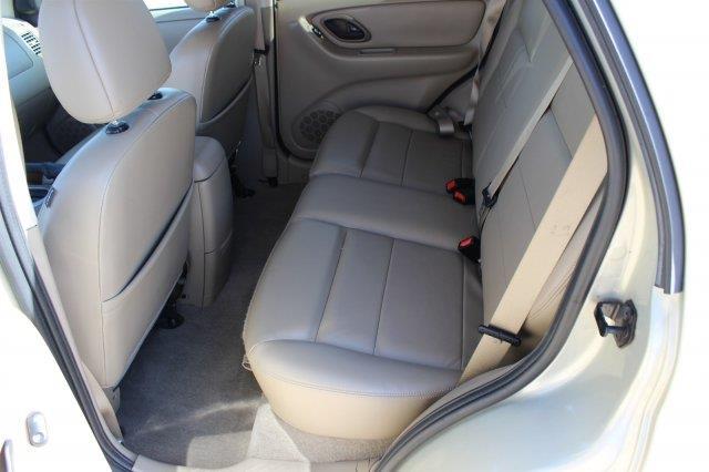 2006 Ford Escape 4WD 5dr EX