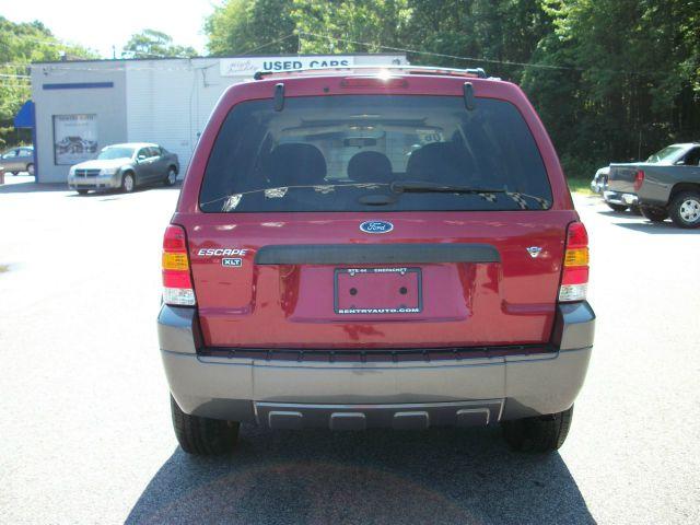2006 Ford Escape Sxt/4x4