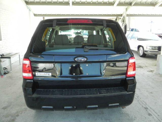 2009 Ford Escape M9DV