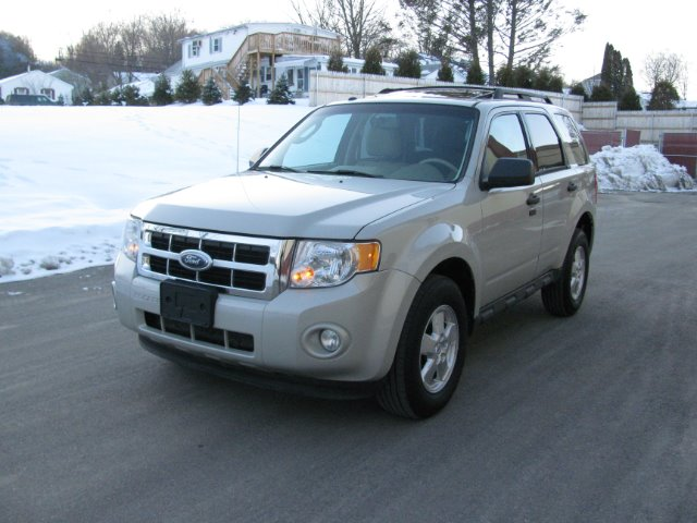 2009 Ford Escape XLT 4X4 5dr
