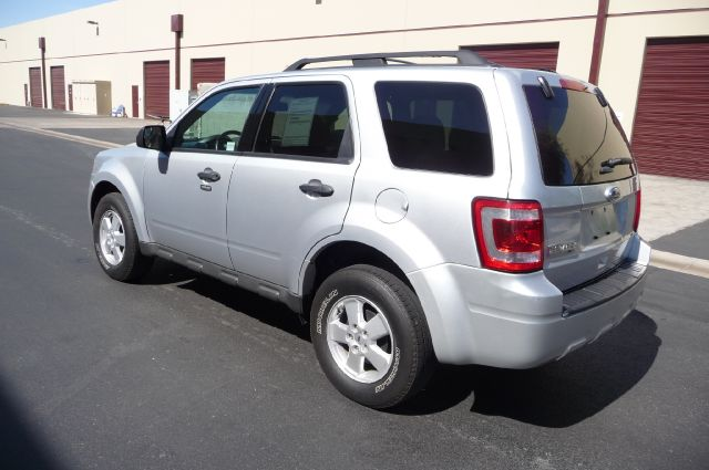 2012 Ford Escape 4dr 2.9L Twin Turbo AWD W/3rd