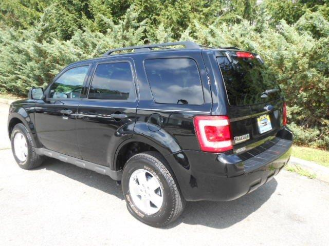 2012 Ford Escape SL 4x4 Regular Cab