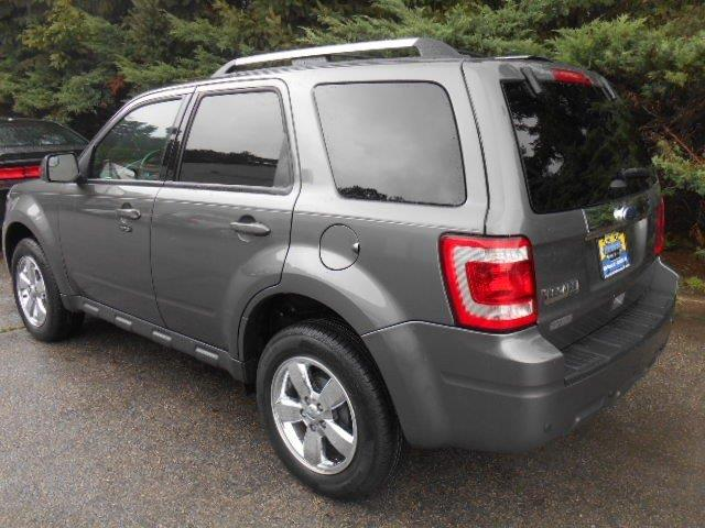 2012 Ford Escape SLT 25