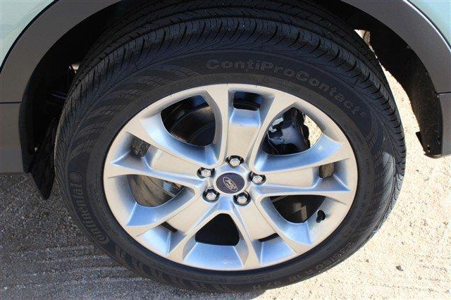 2013 Ford Escape 5XT