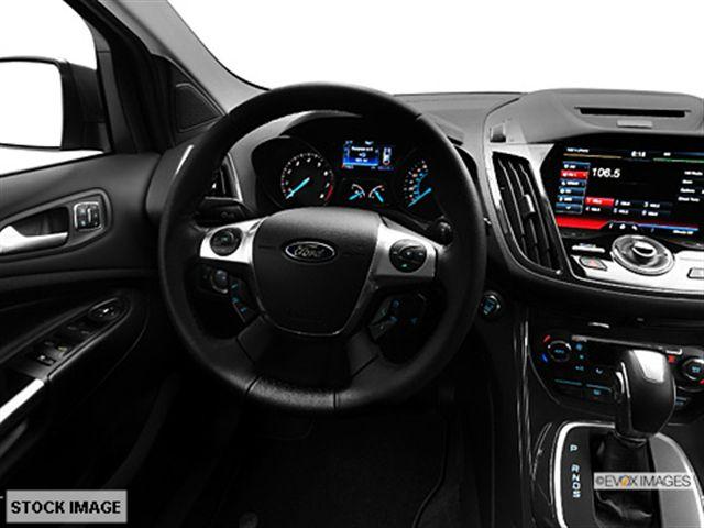 2013 Ford Escape Custom 2WD Sedan