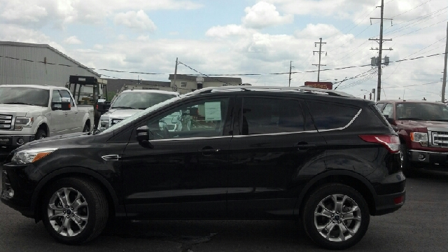 Ford Escape For Sale In Missouri Indexusedcars Com
