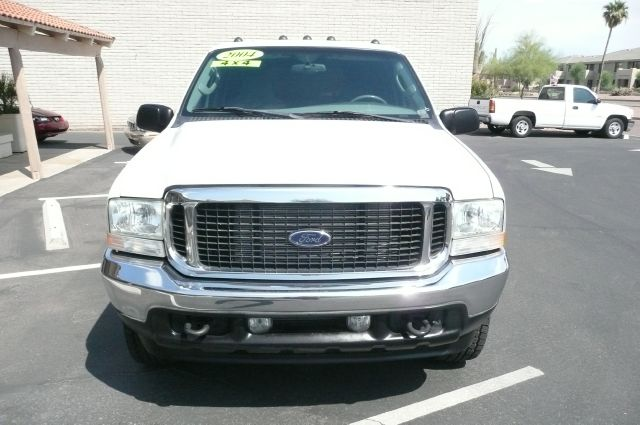 2004 Ford Excursion MOON BOSE Quads