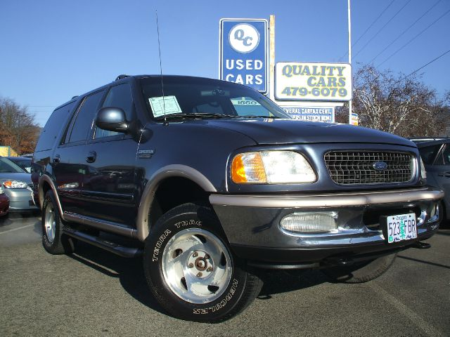 1998 Ford Expedition Eddie Bauer 4wd Details Grants Pass