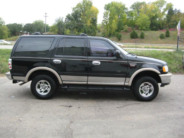 Ford expedition for sale in minnesota for Boulevard motors of inver grove heights