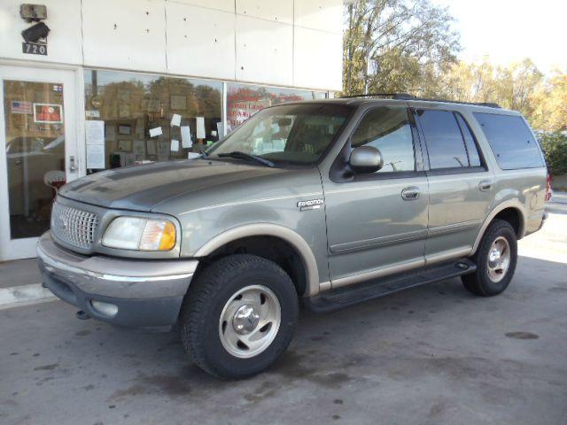 1999 Ford Expedition E320 - Extra Sharp