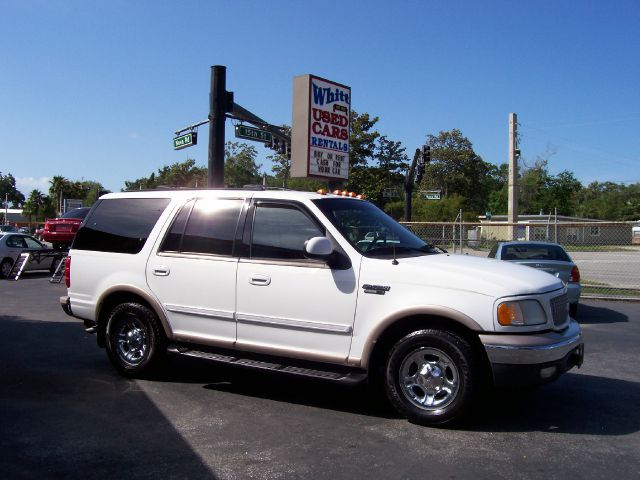 1999 Ford Expedition SL 4x4 Regular Cab