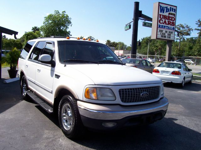 1999 Ford Expedition SL 4x4 Regular Cab