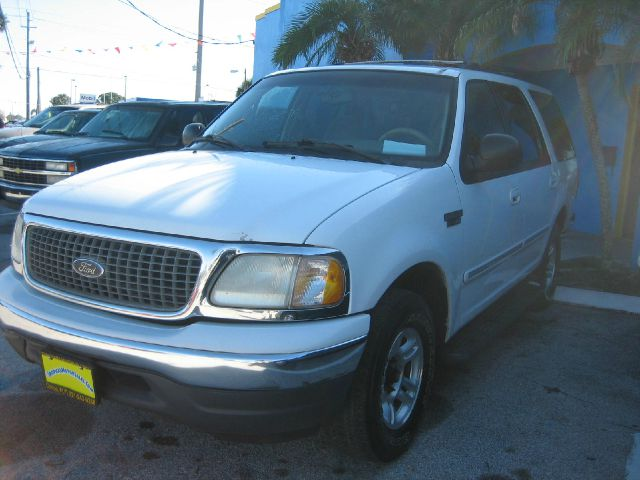 2001 Ford Expedition Sl 4x4 Regular Cab Details Cocoa Fl