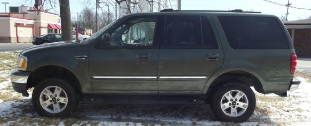 Zerr Auto Sales >> 2001 Ford Expedition SL 4x4 Regular Cab Details ...