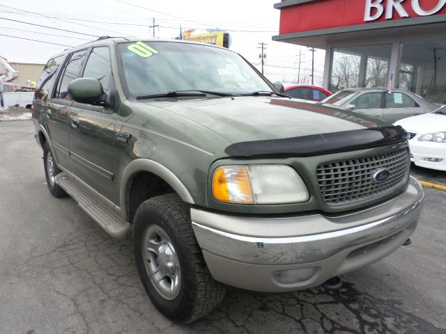2001 Ford Expedition E320 - Extra Sharp