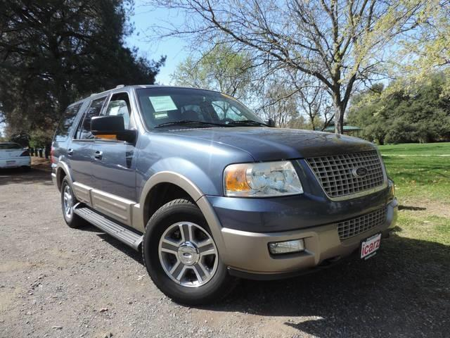 2003 ford expedition xl xlt work series details sacramento ca 95821. Black Bedroom Furniture Sets. Home Design Ideas