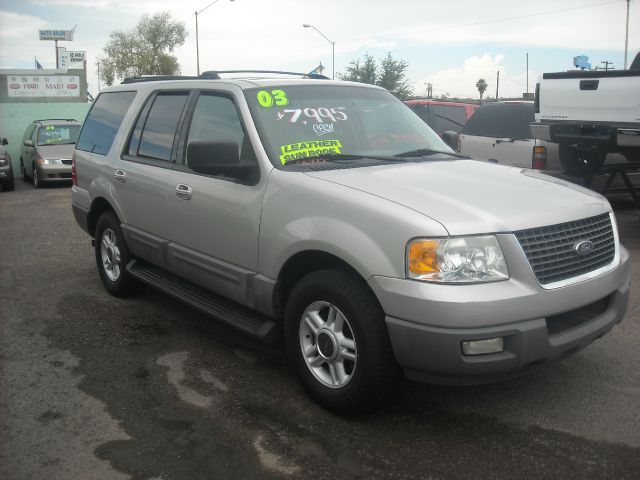 2003 Ford Expedition 2dr HB Man Spec