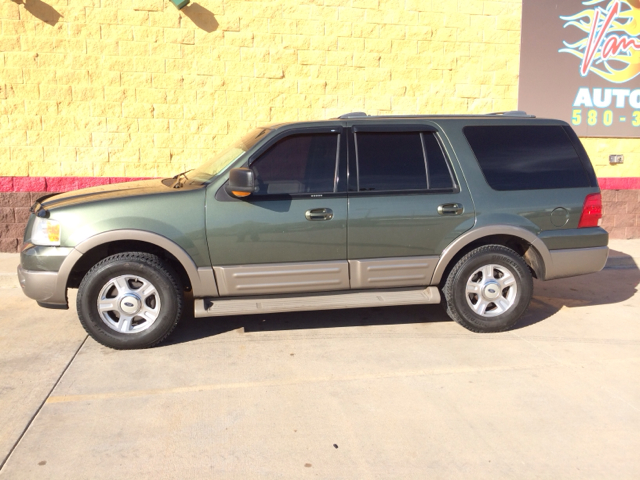2003 Ford Expedition E320 - Extra Sharp