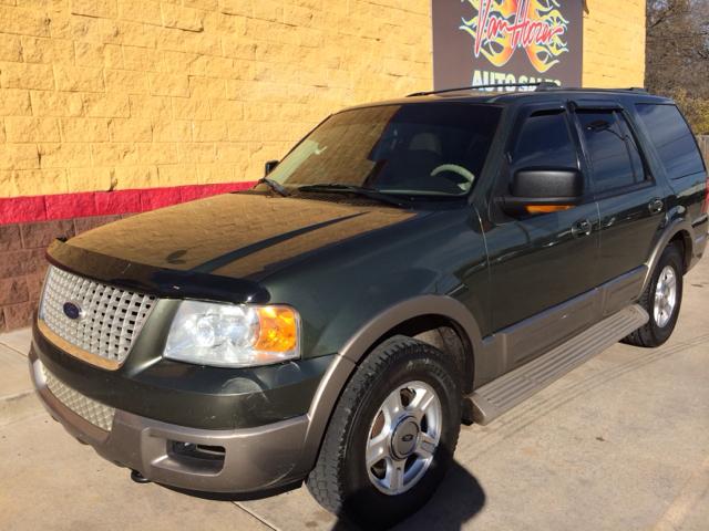 2003 Ford Expedition E320 - Extra Sharp