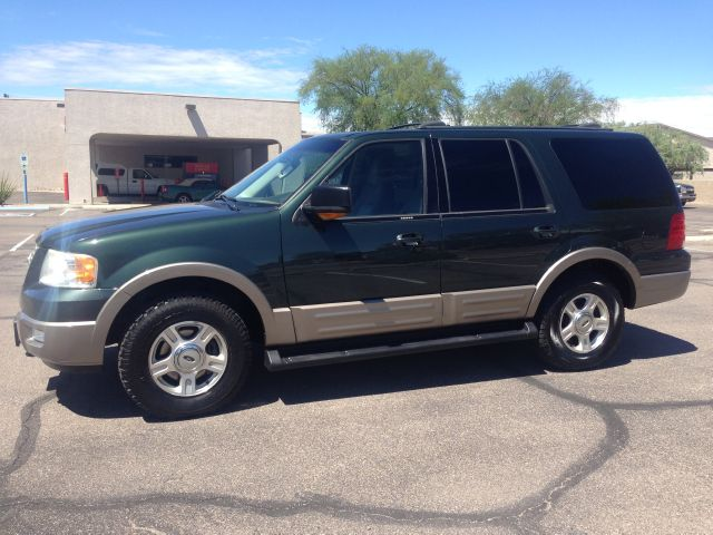 Engine options expedition autos post for Motor oil for 2003 ford expedition