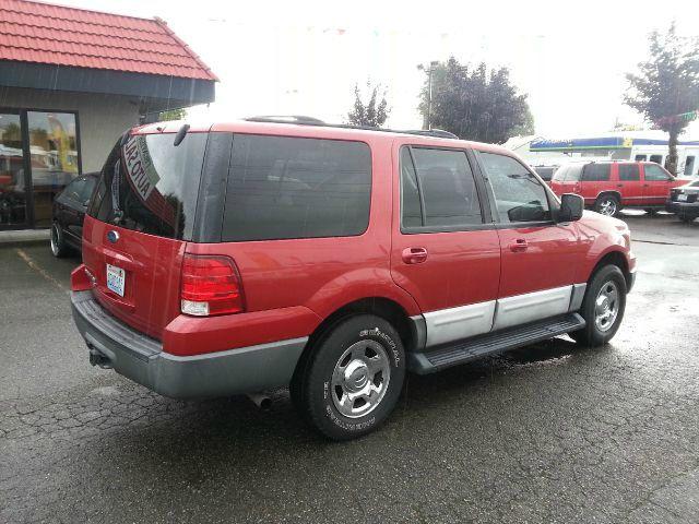 2003 ford expedition esi details auburn wa 98002 for Hinshaw honda auburn wa