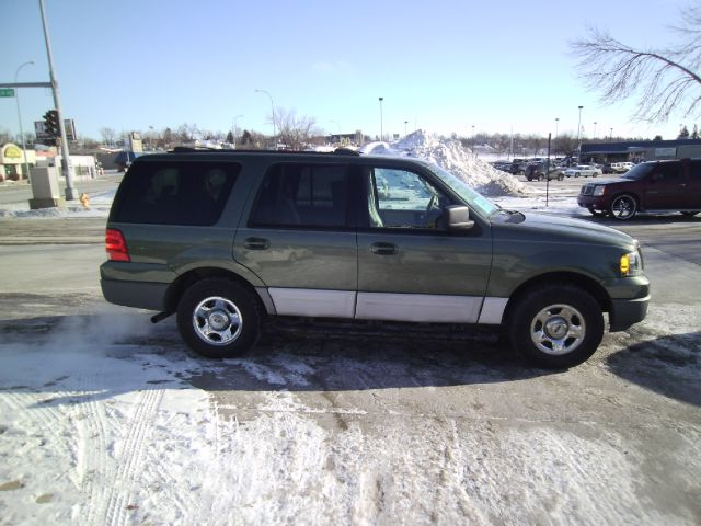 2003 Ford Expedition 2dr HB Auto (GS)