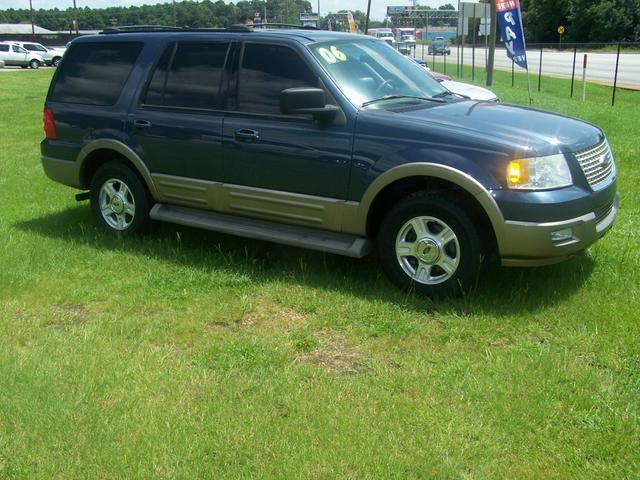 2004 Ford Expedition XL XLT Work Series