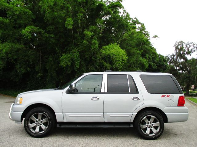 2004 Ford Expedition 4dr 2.9L Twin Turbo AWD SUV
