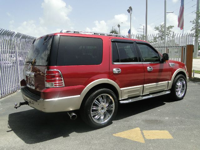 2005 Ford Expedition 4WD 5dr EX