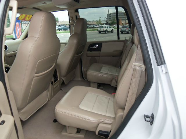 2006 Ford Expedition SL 4x4 Regular Cab