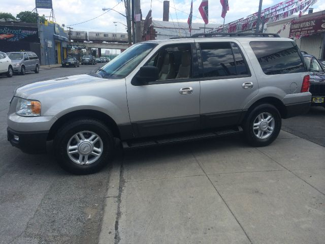 2006 Ford Expedition XLT Regular Cab 4x4